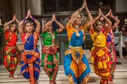South Asian Dance